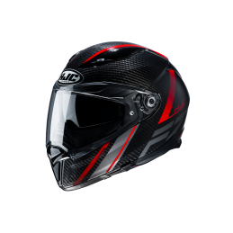 HJC F70 ESTON CARBON