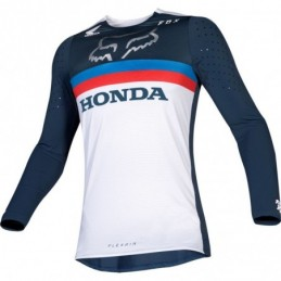 FOX JERSEY FLEXAIR HONDA