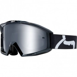 FOX GOGGLES MAIN RACE PRETO