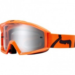 FOX GOGGLES MAIN RACE LARANJA