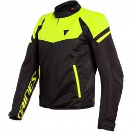 DAINESE BORA AIR TEX BLACK...