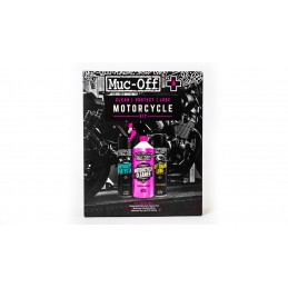 MUC-OFF MOTORCYCLE CLEAN...