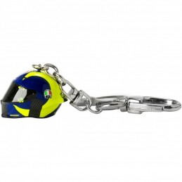 PORTA CHAVES VR46 ROSSI 3D...
