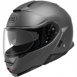 SHOEI NEOTEC 2 CINZA MATE